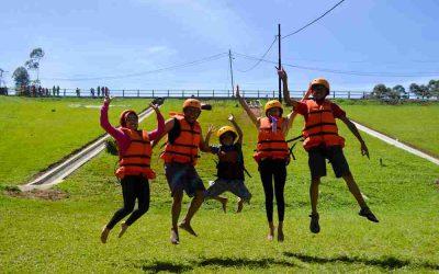 Mau Coba Rafting Bandung Selatan? Simak Tipsnya Berikut