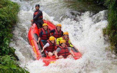Kisaran Harga Rafting Pangalengan yang Penting Dipersiapkan
